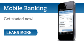 Learn more about our mobile banking