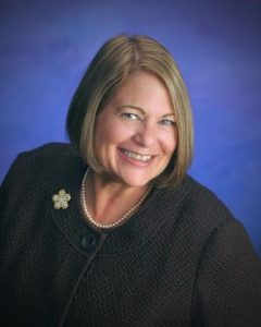 Lyn Tober, AAMS, CFS, Investment Advisor Representative, Registered Representative