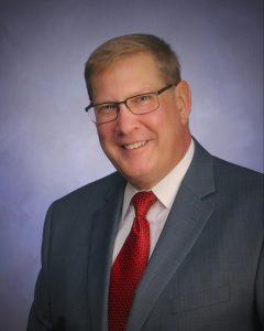 Michael Worden, Investment Advisor Representative, Registered Representative