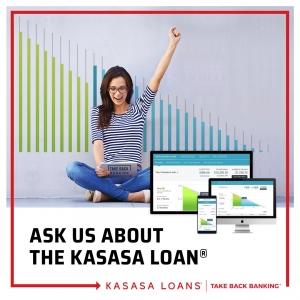 Kasasa Loans