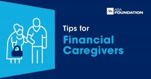 financial caregivers