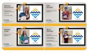 CFTEA Awards